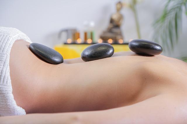 Enjoy a Couples' Massage